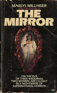 The mirror and the light book